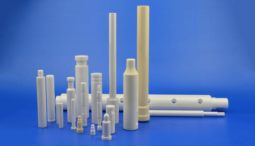 Custom manufacturing precision ceramic structural components - Mingrui Ceramic